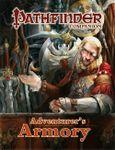 RPG Item: Adventurer's Armory