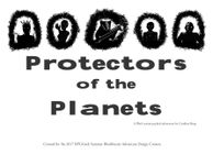 RPG Item: Protectors of the Planets