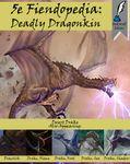RPG Item: 5e Fiendopedia: Deadly Dragonkin