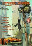 Issue: Cepheus Journal (Issue 005)
