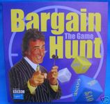Board Game: Bargain Hunt: The Game