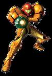 Character: Samus Aran