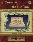 RPG Item: A Curse at the Old Inn