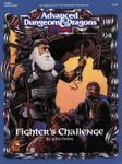 RPG Item: HHQ1: Fighter's Challenge