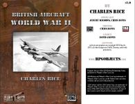 RPG Item: Blood & Guts 2.0: British Aircraft of World War II