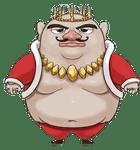 Character: Gorgan