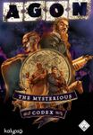Video Game: Agon: The Mysterious Codex
