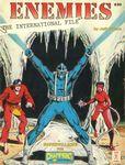 RPG Item: Enemies: The International File