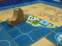 Board Game: Oceania