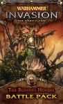 Board Game: Warhammer: Invasion – The Ruinous Hordes