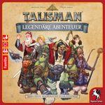 Board Game: Talisman: Legendary Tales