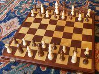 Board Game: Monochrome  Chess
