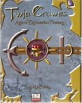 RPG Item: Twin Crowns: Age of Exploration Fantasy