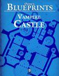 RPG Item: 0one's Blueprints: Vampire Castle