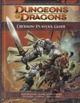 RPG Item: Eberron Player's Guide