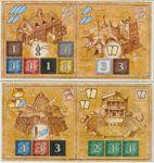 Board Game: Blue Moon City: Expansion Tile Sets 1 & 2