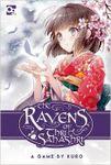 Board Game: The Ravens of Thri Sahashri