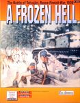 Board Game: A Frozen Hell: The Battle of Tolvajärv