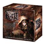 Board Game: Метро 2033