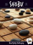 Board Game: SHŌBU