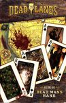 RPG Item: Dead Man's Hand