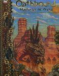 RPG Item: Mysteries of Arena