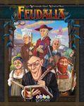 Board Game: Feudalia