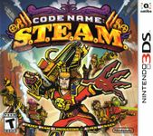 Video Game: Code Name: S.T.E.A.M.