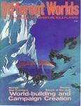 Issue: Different Worlds (Issue 29 - Jun 1983)