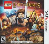 Video Game: LEGO The Lord of the Rings