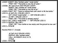 Platform: Software Interpreter
