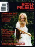 Issue: Roolipelaaja (Issue 11 - 2007)