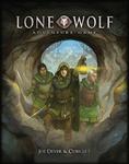 RPG Item: Lone Wolf Adventure Game
