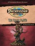 RPG Item: Pathfinder Society Scenario 1-43: The Pallid Plague