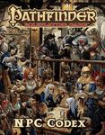 RPG Item: NPC Codex