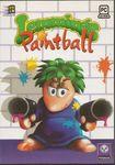 Video Game: Lemmings Paintball