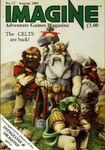 Issue: Imagine (Issue 17 - Aug 1984)