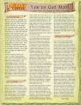 RPG Item: You've Got Mail