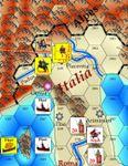 Board Game: Hannibal Against Rome