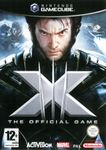 Video Game: X-Men: The Official Game