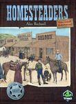 Board Game: Homesteaders