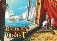 Board Game: Brethren of the Coast