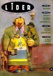 Issue: Líder (2ᵃ Época, Número 55 - Septiembre 1996)
