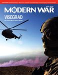 Board Game: Visegrad 4: The Coming War in Eastern Europe