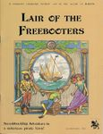 RPG Item: Lair of the Freebooters