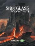 RPG Item: Shotglass Adventures