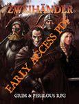 RPG Item: ZWEIHÄNDER Early Access (2nd Version)