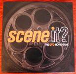 Board Game: Scene It?: The DVD Movie Game