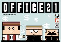 Board Game: Office 21