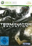 Video Game: Terminator Salvation